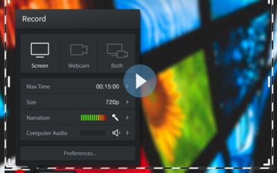 Screencast-O-matic v.2